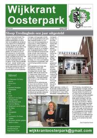 Download de PDF voor Wijkkrant april 2016