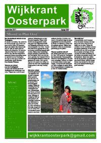 Download de PDF voor Wijkkrant september 2017