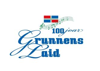 100 jaar Grunnens Laid