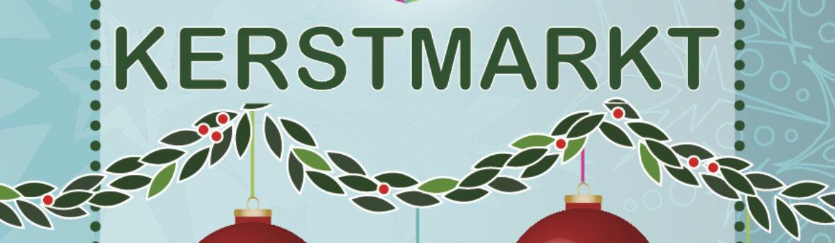 Kerstmarkt Oosterparkwijk naar Oosterhamrikkade