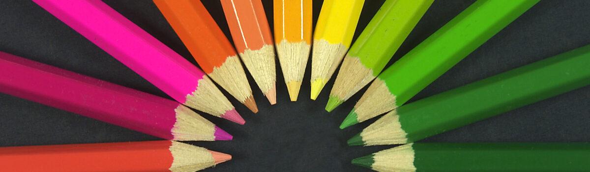 Geef kleur aan onze wijk!