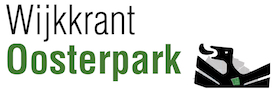 Wijkkrant Oosterpark