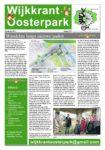 Download de PDF voor Wijkkrant december 2017